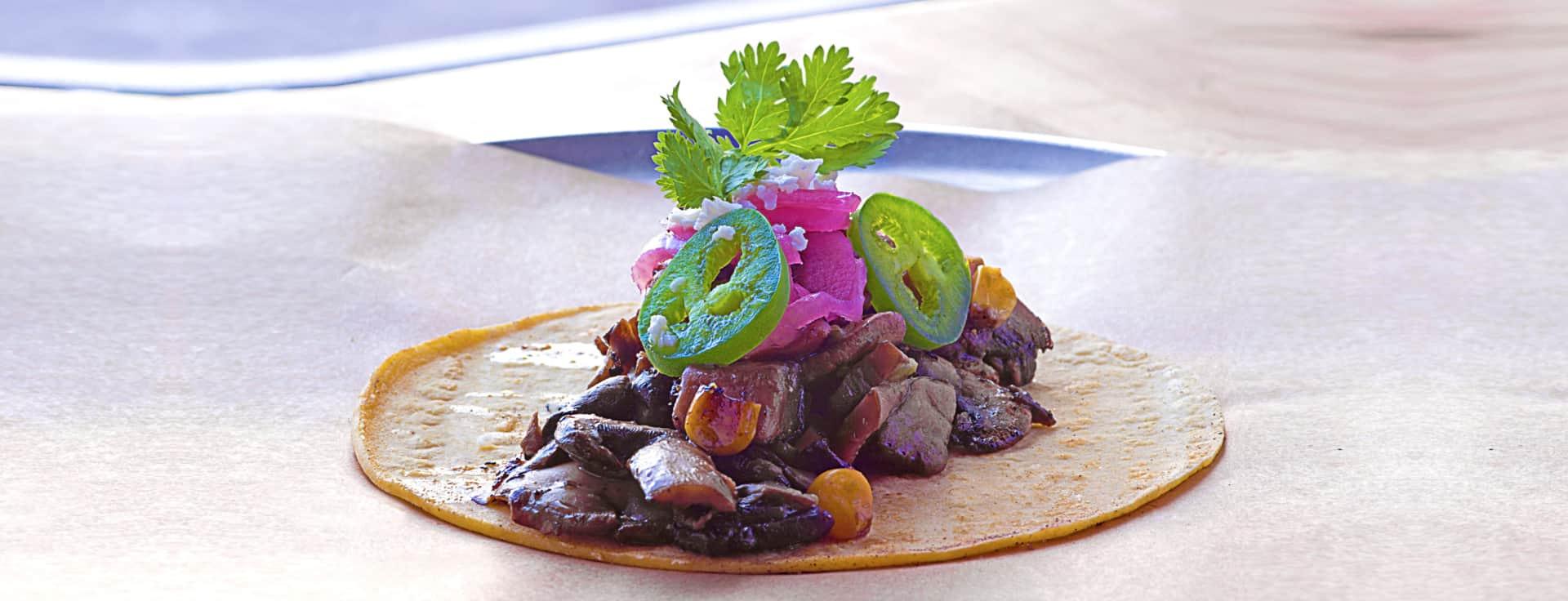 mexican restaurant concept